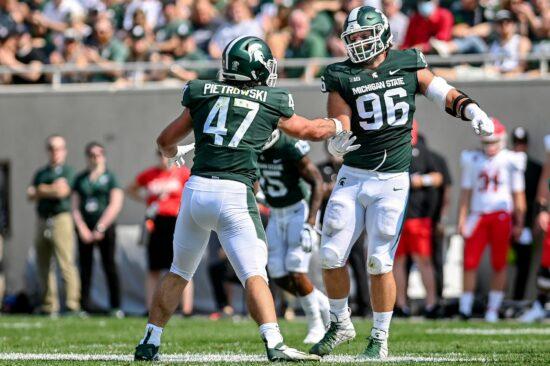 College Football Picks: Michigan State vs Miami Odds, Preview (Sept 18)