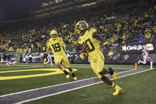 College Football Picks: Arizona vs Oregon Odds, Preview (Sept 25)