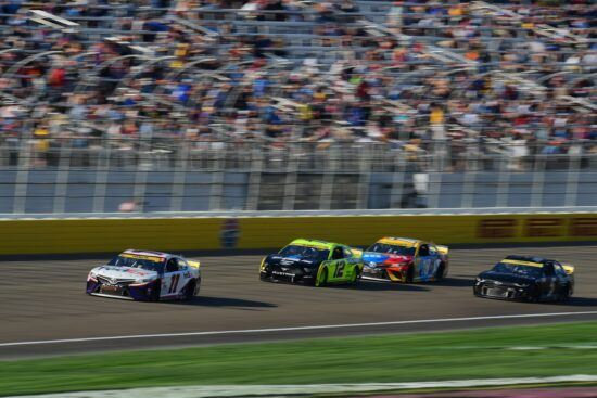 NASCAR: YellaWood 500 Preview, Odds & Pick (October 3)