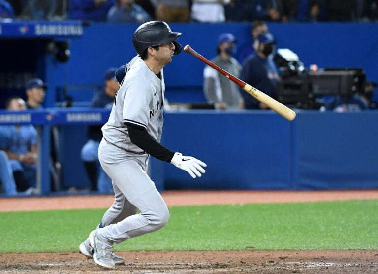 MLB Expert Picks: Yankees vs Blue Jays Predictions, Odds