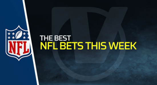 Best NFL Bets Week 3