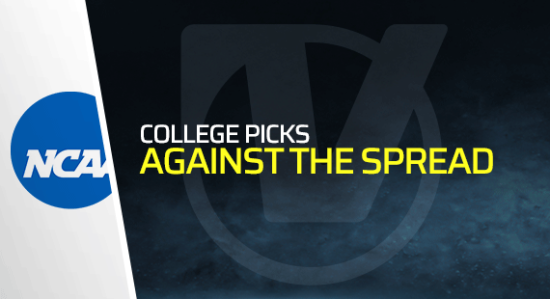 College Football: Week 7 Best Bets With and Against The Spread
