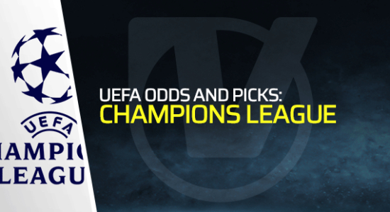 UEFA Champions League 2021: Vegas Odds, Picks for Every Game in Week 1