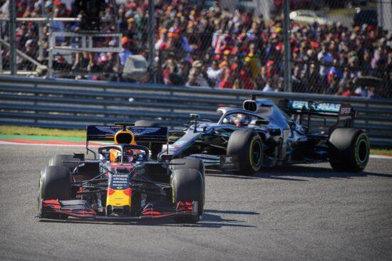 F1: United States Grand Prix Vegas Odds, Prediction (October 24)