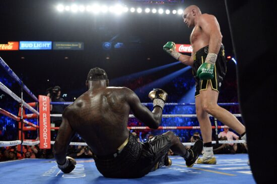 Free Boxing Picks: Fury vs Wilder III Undercard Preview, Odds & Prediction (October 9)