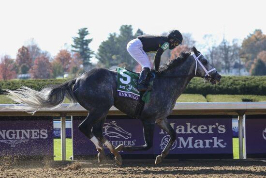 Early Look At Breeders' Cup Dirt Mile Odds, Free Horse Picks (Nov 6)