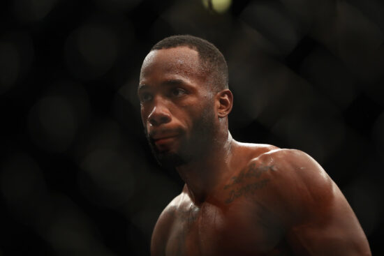 UFC: Leon Edwards Cannot Wait for 'War' Against Jorge Masvidal