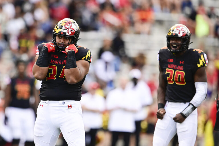 College Football Picks: Iowa vs Maryland Odds, Preview (Oct 1st)