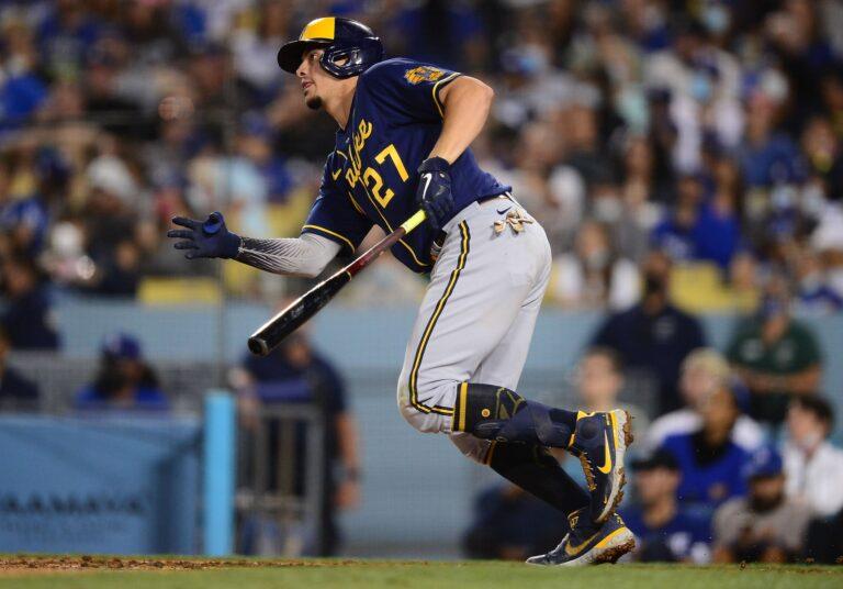 MLB Expert Picks Brewers vs Dodgers Prediction, Odds, (Oct. 2nd)