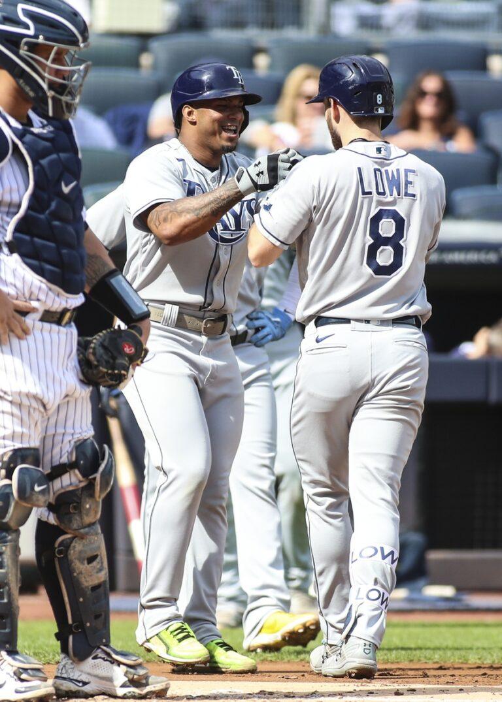 MLB Expert Picks: Red Sox vs Rays ALDS Game 1 Prediction, Odds