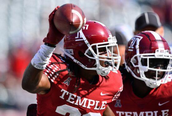 NCAAF: Temple vs Cincinnati Prediction & Odds October 8