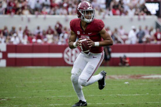 College Football Picks: Alabama vs Texas A&M Vegas Odds, Predictions (October 9)