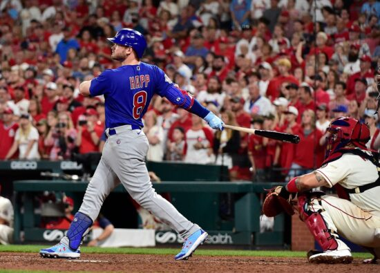 MLB Expert Picks Cardinals vs Cubs Prediction, Odds, (Oct. 3rd)