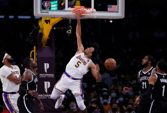 NBA Opening Night Odds: Tight Game in Milwaukee, Lakers Favorites Against Golden State