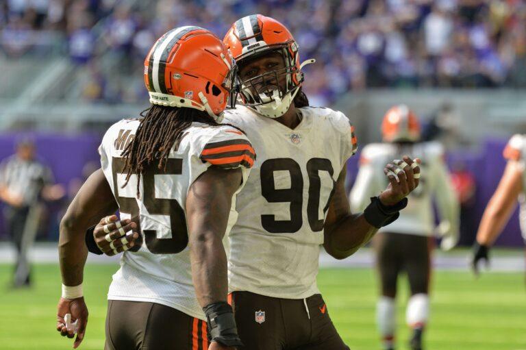 NFL Picks: Browns vs Chargers Prediction, Week 5 Vegas Odds