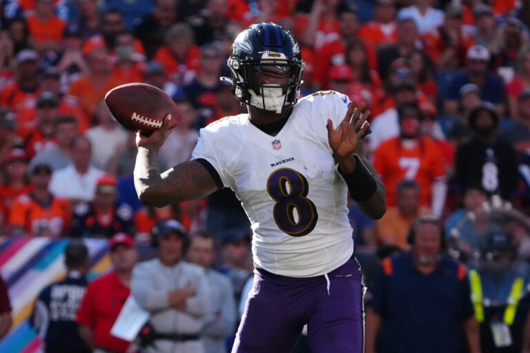 NFL Picks: Colts vs Ravens Prediction, Week 5 Vegas Odds