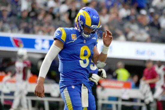 NFL Picks: Rams vs Seahawks Prediction, Week 5 Vegas Odds
