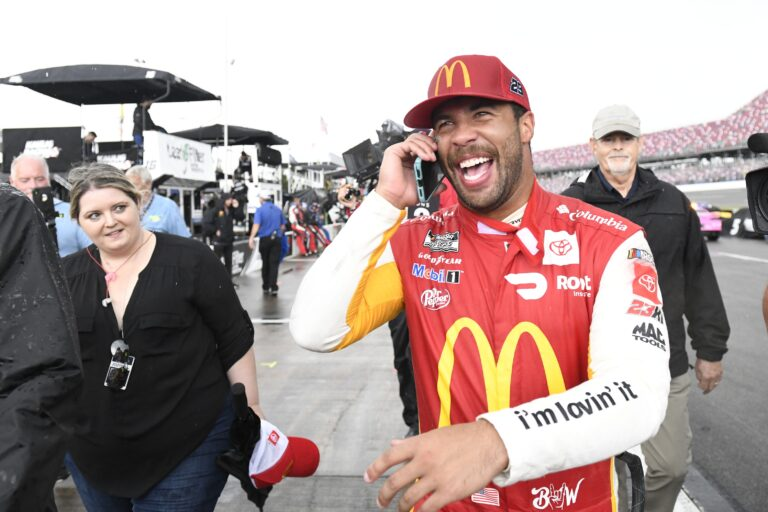 NASCAR: Bank of America ROVAL 400 Vegas Odds, Pick (October 10)