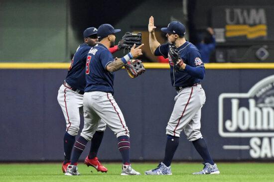 MLB Expert Picks: Brewers vs Braves NLDS Game 3 Vegas Odds, Prediction