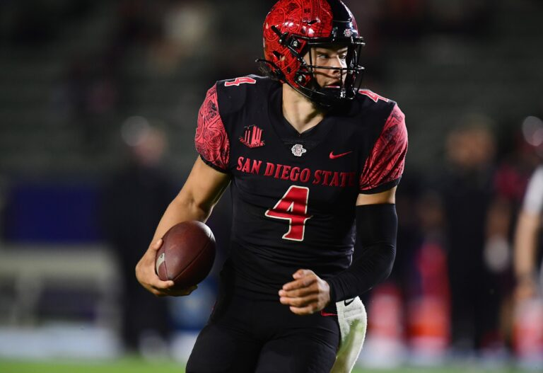 College Football Picks: San Diego State vs San Jose State Odds, Prediction (Oct 15th)
