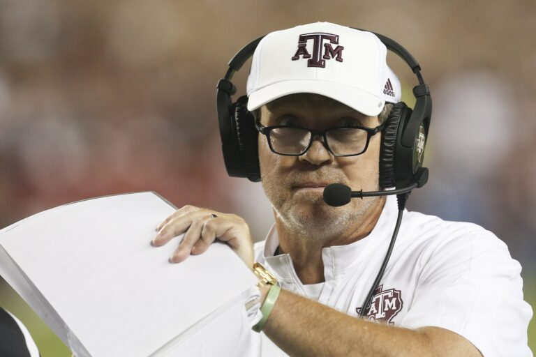College Football Picks: Texas A&M vs Missouri Vegas Odds (Oct 16)