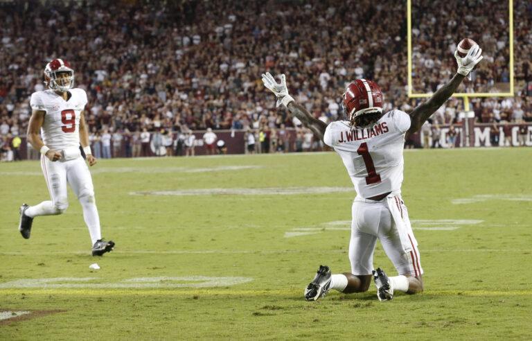 College Football: Heisman Odds After Week 6