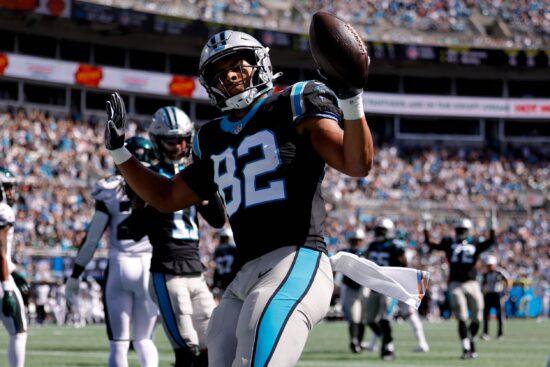 NFL Picks: Vikings vs Panthers Week 6 Vegas Odds, Prediction (Oct 17)