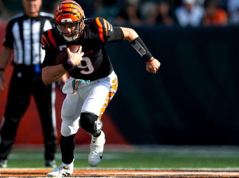NFL Picks: Bengals vs Lions Week 6 Vegas Odds, Prediction