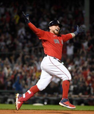 MLB Expert Picks: Rays vs Red Sox ALDS Game 4 Vegas Odds, Prediction