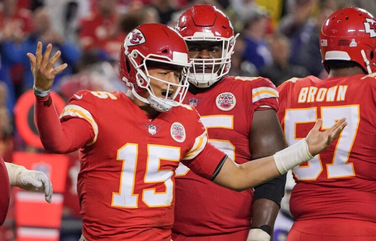 NFL Picks: Chiefs vs Football Team Week 6 Vegas Odds, Prediction