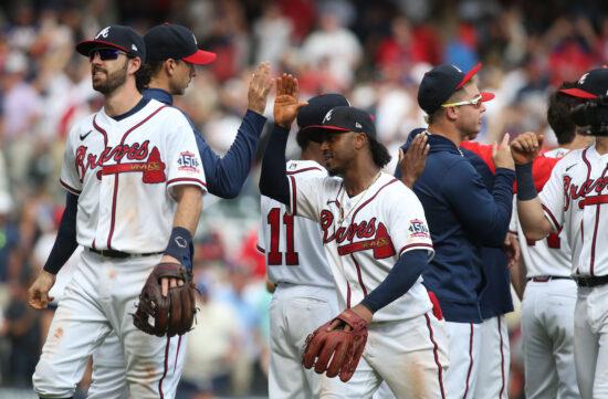 MLB Expert Picks: Brewers vs Braves NLDS Game 4 Vegas Odds, Prediction
