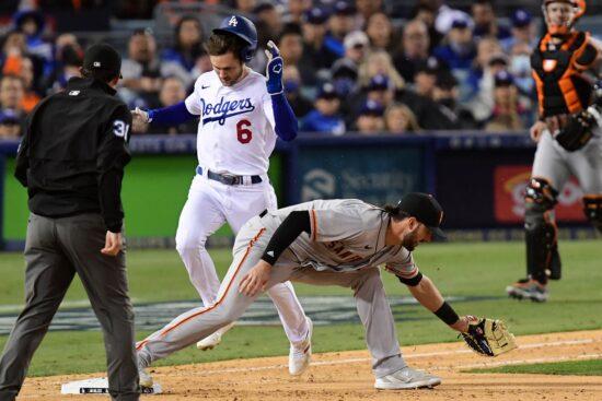 MLB Expert Picks: Giants vs Dodgers NLDS Game 4 Vegas Odds, Prediction
