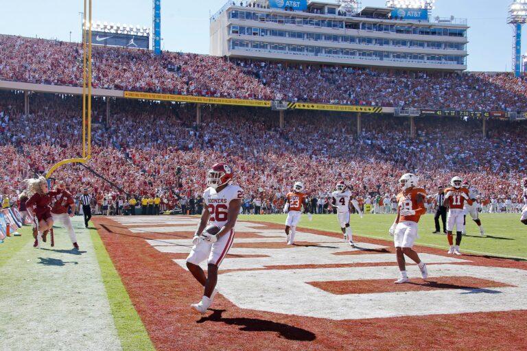 College Football Picks: TCU vs. Oklahoma Vegas Odds, Prediction (Oct 16th)
