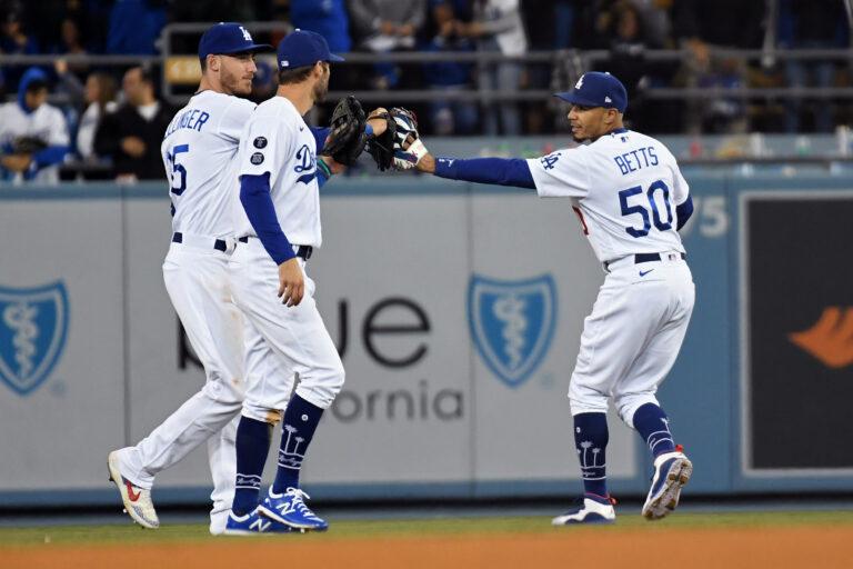 MLB Expert Picks: NLDS Game 5 Dodgers vs Giants Predictions, Odds