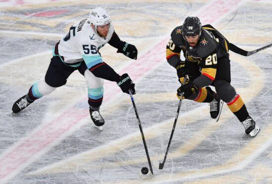 NHL Picks: Kraken vs Predators Vegas Odds, Prediction (October 14)