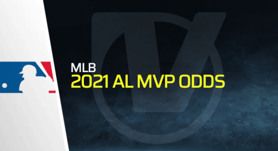 MLB: 2021 American League MVP Odds