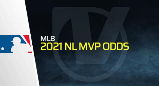 MLB: 2021 National League MVP Odds