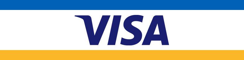 Visa deposit method